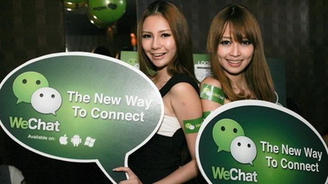 WeChat Bilgisayarda Nasıl Kullanılır?
