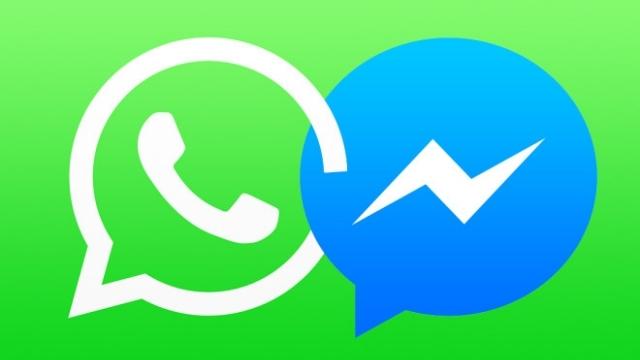 WhatsApp ve Messenger'da Bir Günde Ortalama Kaç Mesaj Atıyoruz Dersiniz?