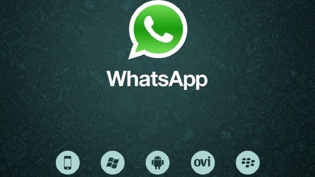 WhatsApp 2017'de Symbian Cihazlarda Kullanılamayacak