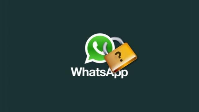 WhatsApp Mesajlarınızı Başkalarının Okuması Derdi Çok Yakında Sonlanabilir!