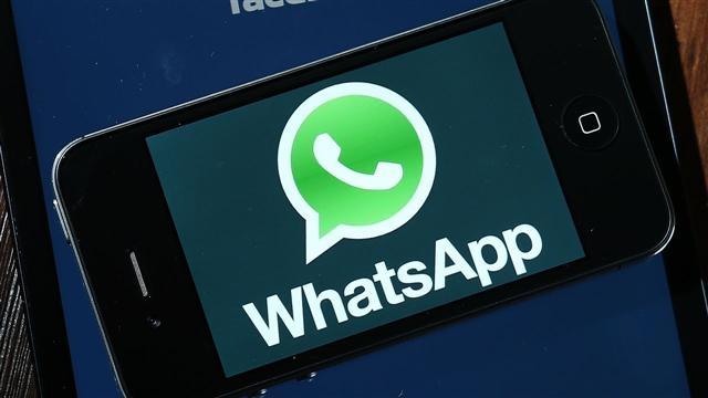 WhatsApp Sesli Arama Özelliği Ufukta Göründü