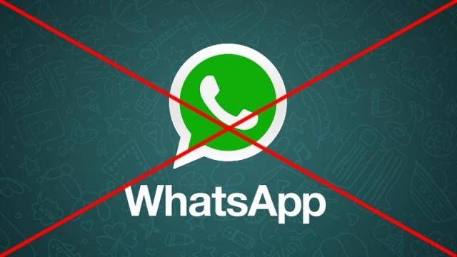 WhatsApp ve Skype Gibi İletişim Araçları da Engellendi