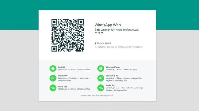WhatsApp'ı Artık Firefox ve Opera'da da Kullanabileceksiniz