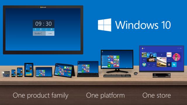 Windows 10 Çıkış Tarihi Açıklandı