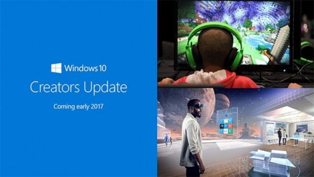 Windows 10 Oyun Modu Ufukta Göründü