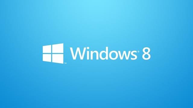 Windows 8 Gerçekten Hayal Kırıklığı