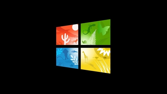 Windows 8 En Popüler 4. İşletim Sistemi Oldu
