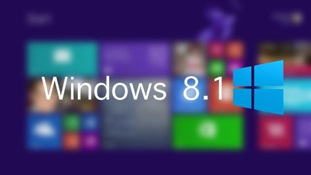 Kullanıcılara Göre Windows 8.1 Başlat Tuşu Hakaret Niteliğinde