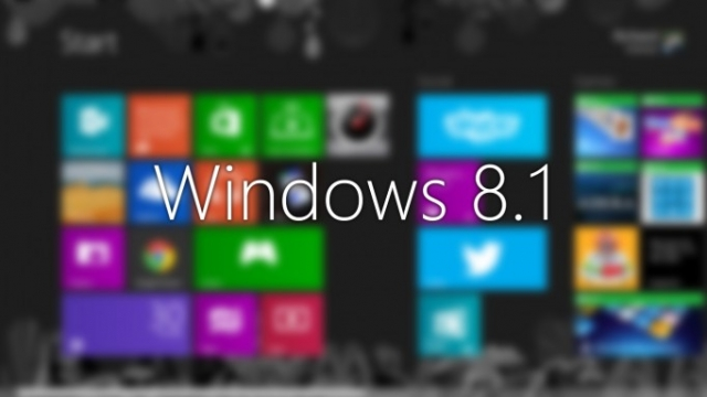 Windows XP ve Vista'dan Windows 8.1'e Yükseltme Mümkün Olmayacak