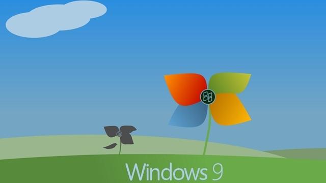 Windows 9 Önizleme Sürümü Bu Sene Yayınlanabilir