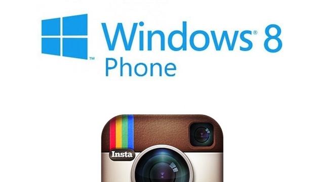 Windows Phone için Resmi Instagram Uygulaması Yolda!