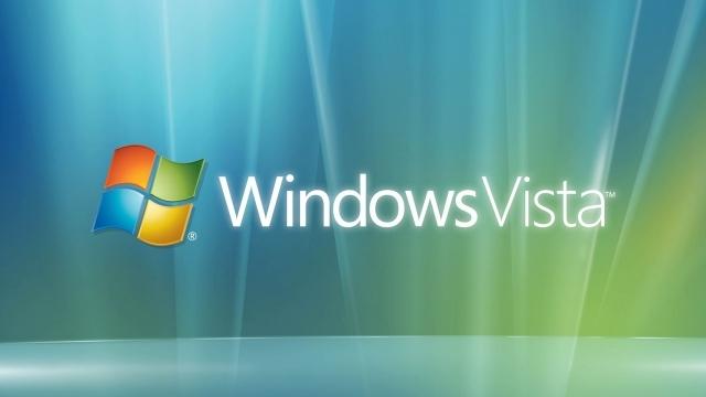 Windows Vista'nın Ölüm Tarihi Verildi