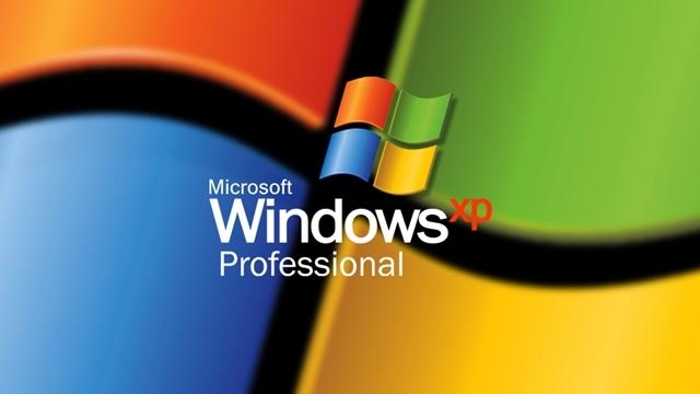 Microsoft Kullanıcıların Çok Azının Windows XP Kullanmasını İstiyor