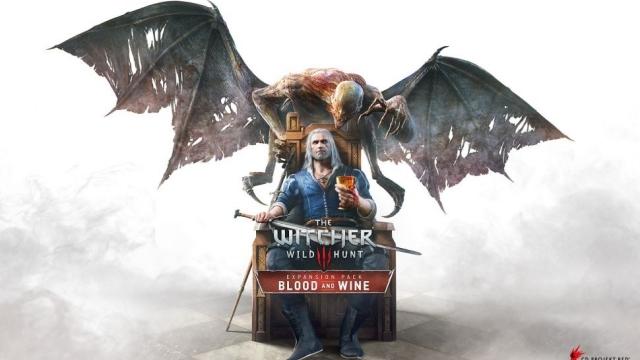 Witcher 3 Blood & Wine Çıkış Tarihi Belli Oldu