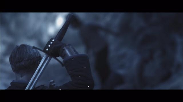 Witcher Evreninde Geçen Alzur's Legacy Filmi Neredeyse Hazır
