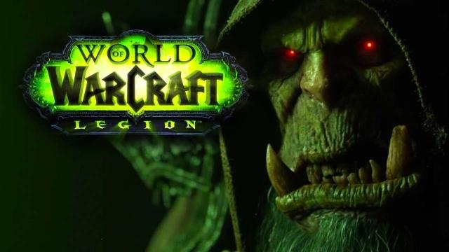World of Warcraft: Legion Betası Bu Hafta Başlıyor!