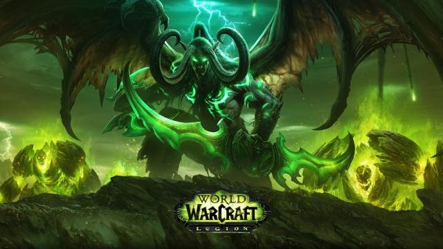World of Warcraft: Legion Çıkış Tarihi Kesinlik Kazandı