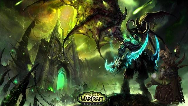 World of Warcraft: Legion Çıkış Tarihi Resmi Olarak Açıklandı!