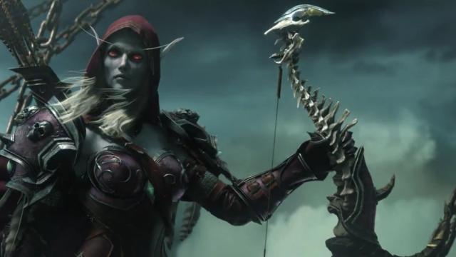World of Warcraft: Legion Sistem Gereksinimleri Açıklandı!