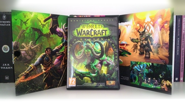 World of Warcraft: Legion'ı Detaylı İnceledik!