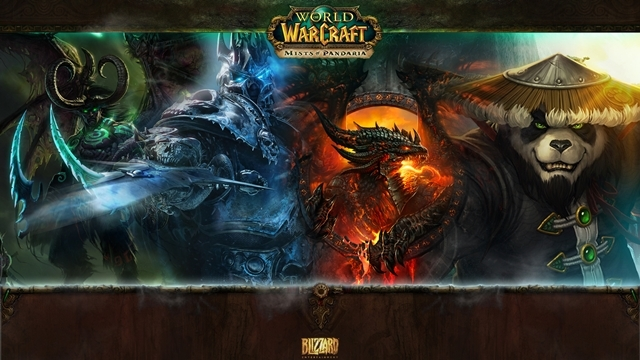 World of Warcraft Yeni Oyunculara 26 Eylül'e Kadar Bedava!