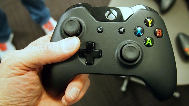 Xbox One Kontrol Cihazı 10 Yıl Dayanacak