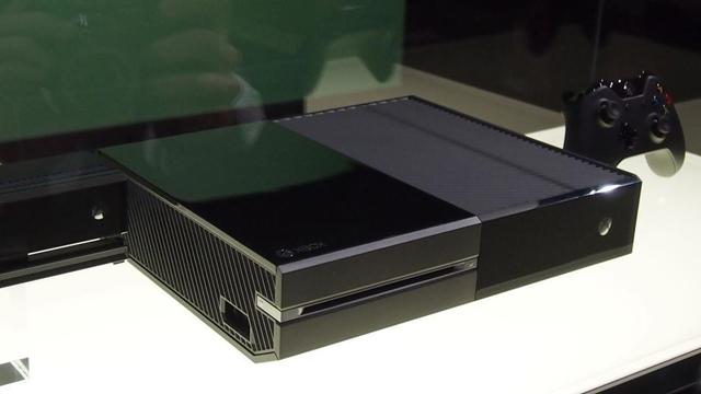 Xbox One Ultra HD ve 3 Boyut Destekleyecek