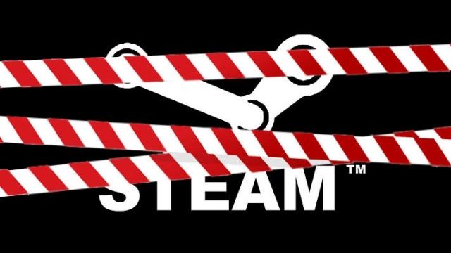 Yaz İndirimlerinin Başlamasıyla Steam Çöktü!