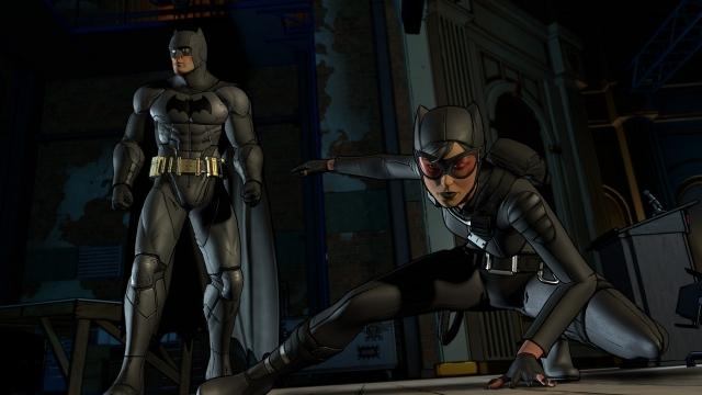 Yeni Batman Oyununun İlk Bölümü Bugün Steam'de Ücretsiz!