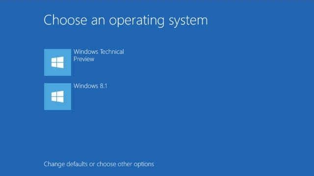 Yeni Bir Windows 10 Önizleme Sürümü Yolda