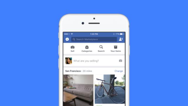 Yeni Facebook Alışveriş Servisinin Suyunu Çıkarmayı Başardılar