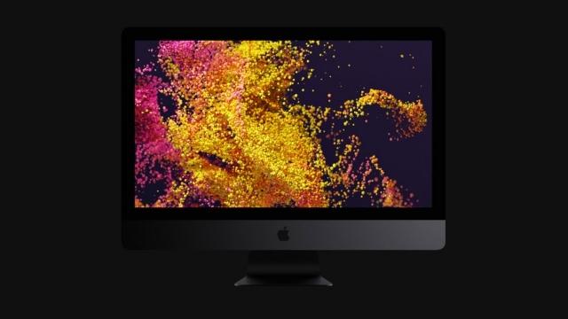 Yeni iMac Pro İçin Kaç Böbrek Satmamız Gerekecek?