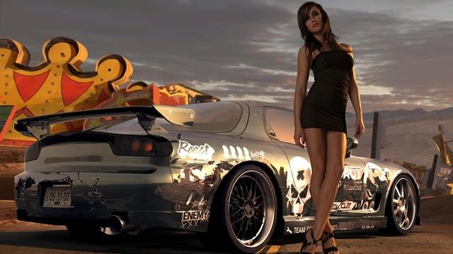 Yeni Need For Speed Oyunu Ufukta Göründü!