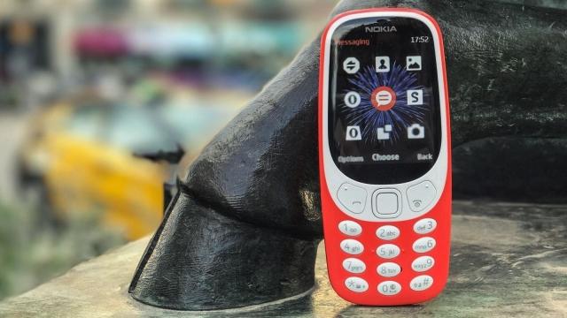 Yeni Nokia 3310'un 3G Destekleyen Modeli Çıkabilir