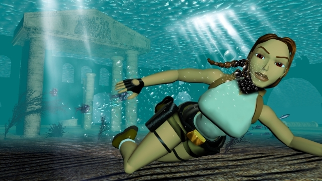 Yeni Tomb Raider Oyununun Adı Sızdırıldı