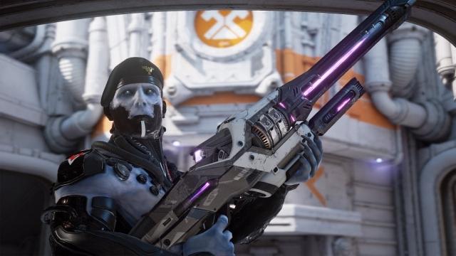 Yeni Unreal Tournament Ücretsiz Olarak Oyunculara Sunuldu!