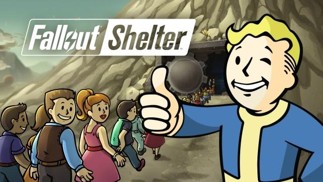 Yeni Yayınlanan Mobil Fallout Oyunu Ünlü Mobil Oyunların Bileğini Büküyor