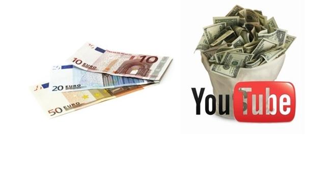 Youtube Bazı Videoları İzlemeyi Paralı Yapabilir