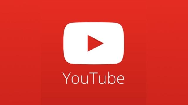 YouTube Logo Değiştiriyor