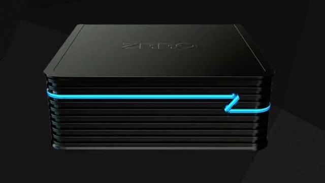 ZRRO ile Android Oyunları Yüksek Performans ile Televizyonlarımızda!