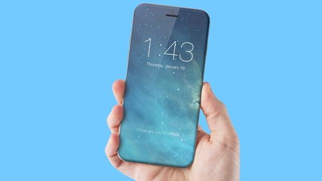 iPhone Çerçevelerden Kurtuluyor