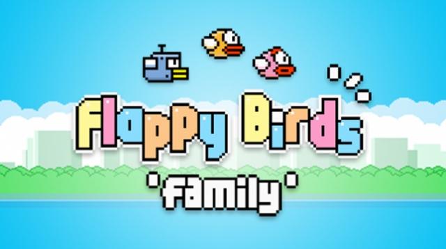 Flappy Bird Geri Döndü