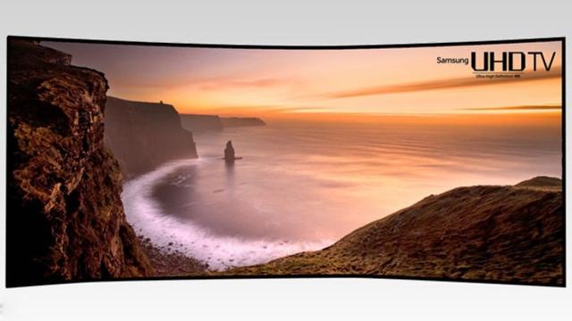 Ev Fiyatına Ultra HD Televizyon