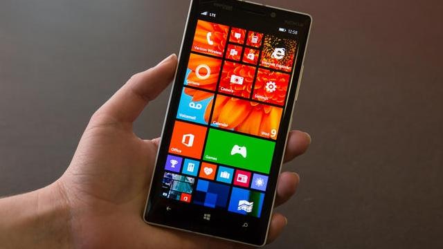 Windows Phone 8.1 Güncellemesi İddialı Geliyor