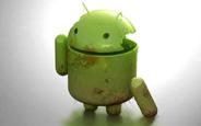 Android'de Virüs Paniği