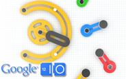 Google I/O 12 Etkinliğini Canlı İzleyin