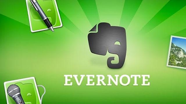 Evernote Android Uygulamasına Yeni Güncelleme Geldi