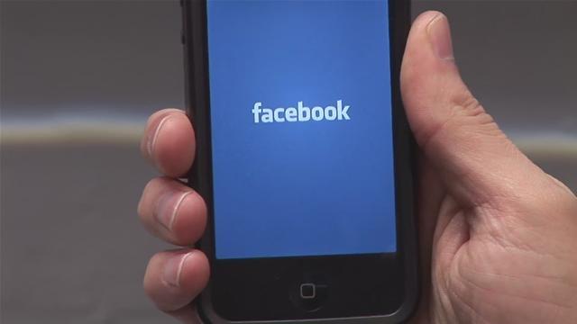 Facebook iPhone Uygulamasına Yeni Güncelleme