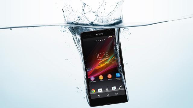 Sony Xperia Z'de Güvenlik Açığı Tespit Edildi