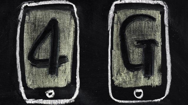 4G Nedir Ve Bize Neler Getirecek?